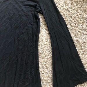 Gypsy Warrior Dresses - Gypsy Warrior black long sleeve dress size M